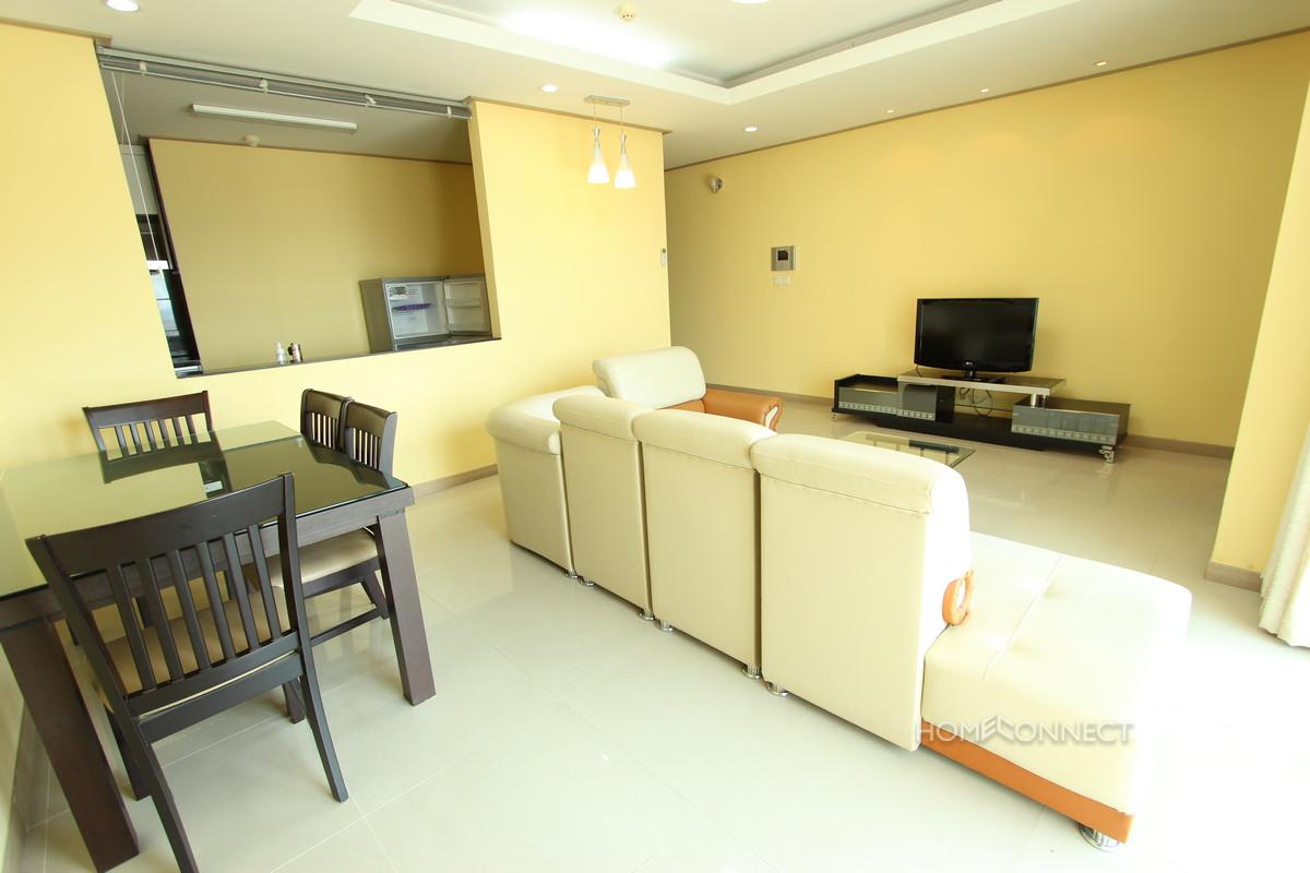 Condo Style 1 Bedroom Apartment in Toul Kork | Phnom Penh