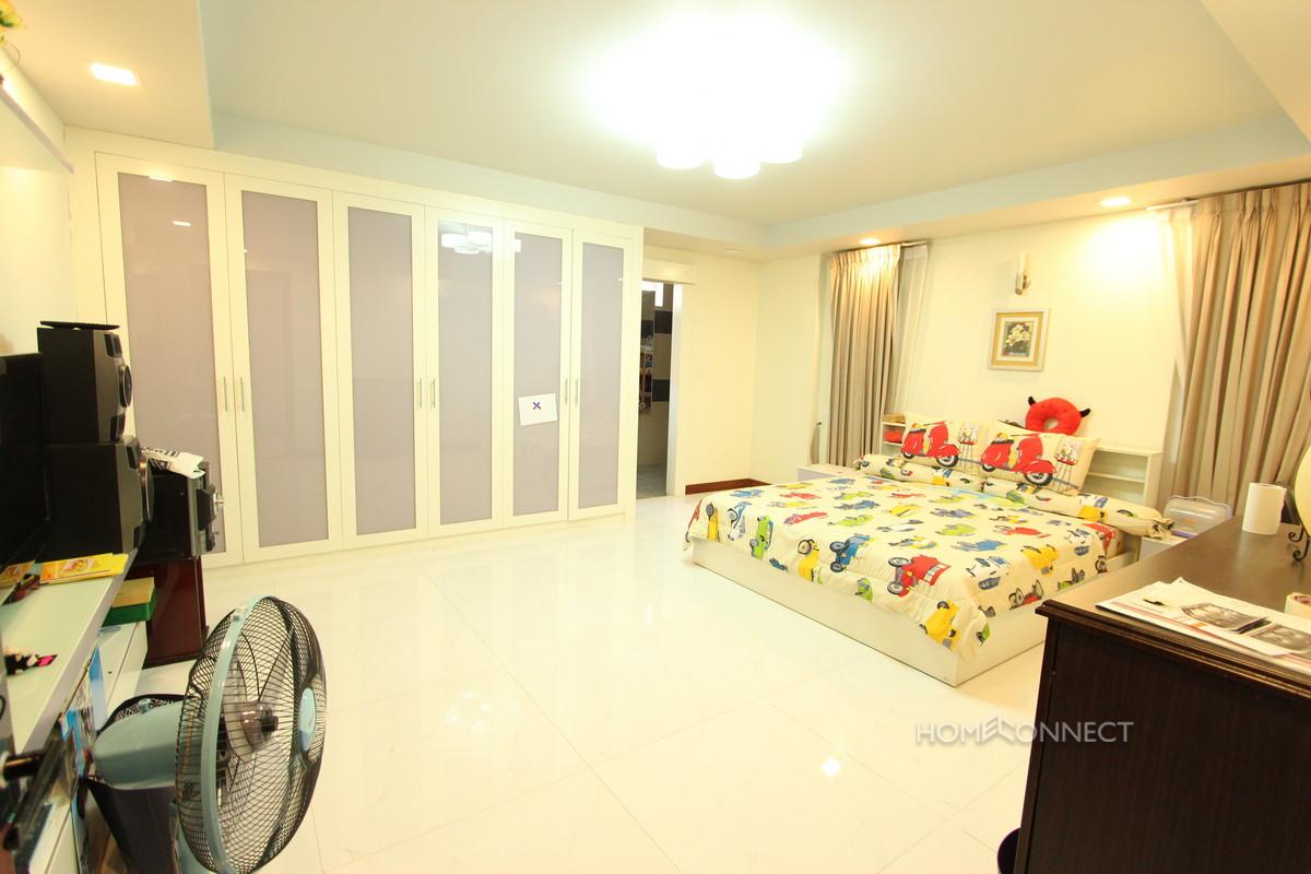 Modern 6 Bedroom Villa For Rent Near Aeon Mall   Phnom Penh