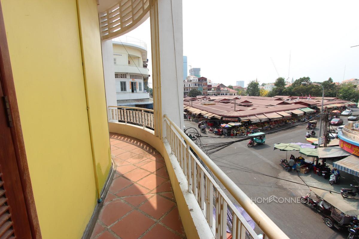 Tidy 1 Bedroom Apartment on the Riverside | Phnom Penh