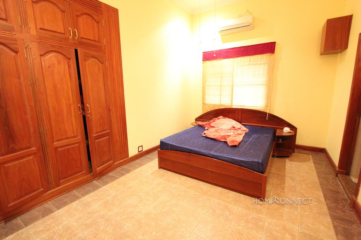 Spacious 4 Bedroom Villa in Chroy Chongva | Phnom Penh
