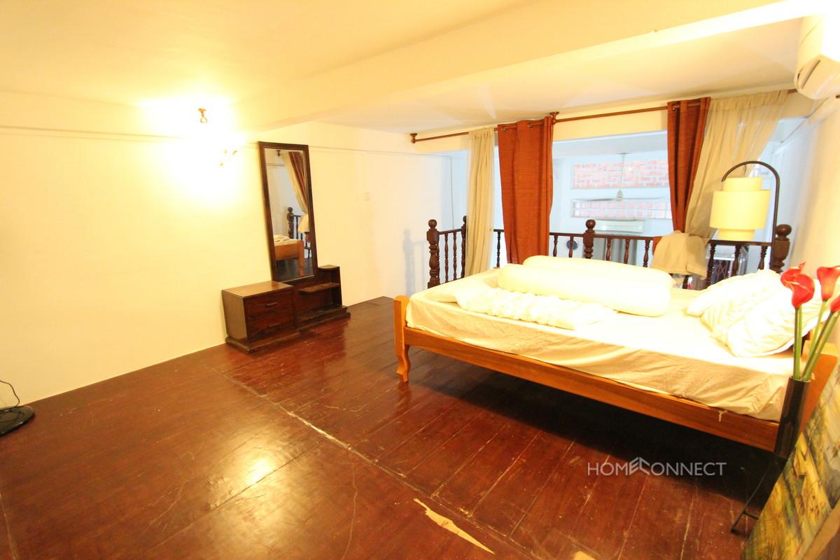 Riverside 1 Bedroom Apartment in Daun Penh   Phnom Penh