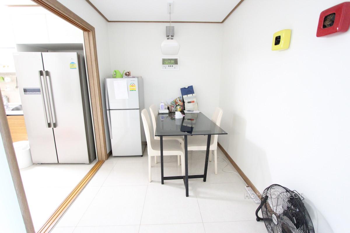 Modern 2 Bedroom Apartment in De Castle Royal BKK1| Phnom Penh