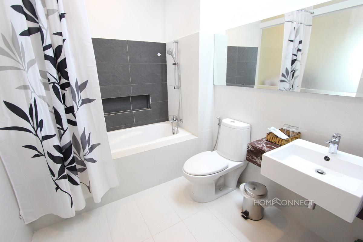 Exciting Studio Apartment on Diamond Island | Phnom Penh