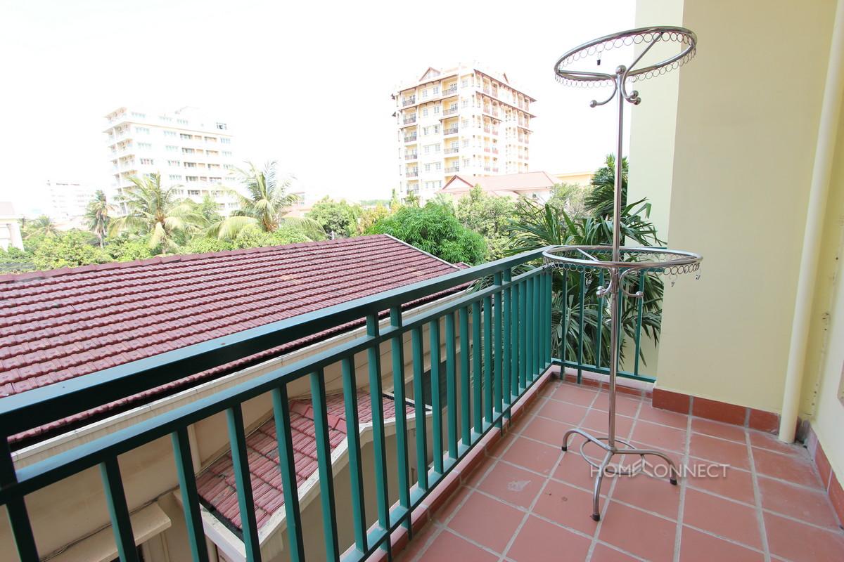 Roomy 2 Bedroom Apartment in Toul Kork   Phnom Penh
