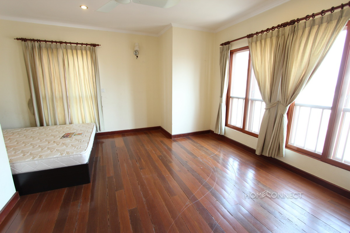 Spacious 3 Bedroom Apartment in Toul Kork | Phnom Penh