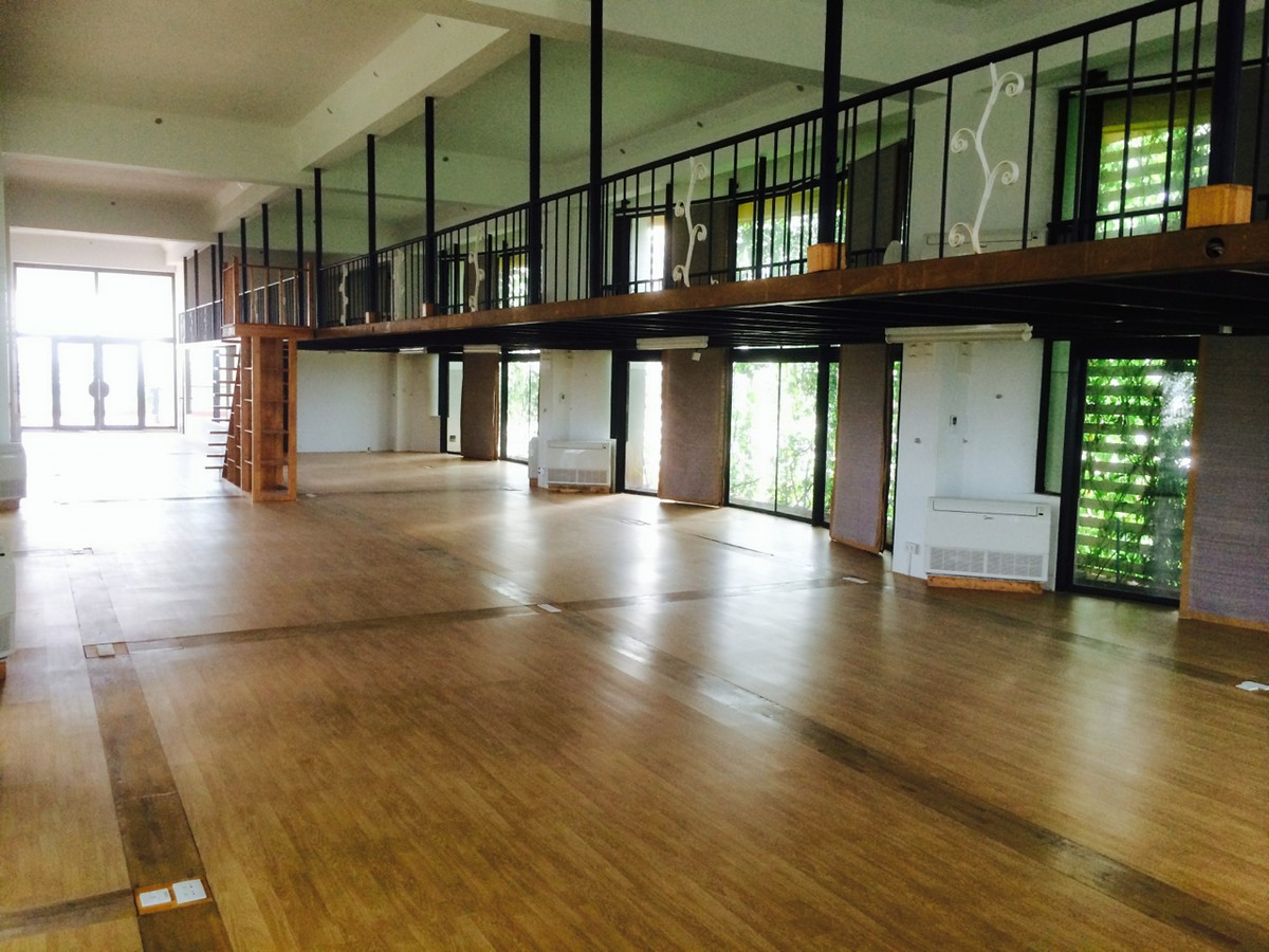 Modern Office Space For Rent In Chroy Chongva   Phnom Penh Real Estate