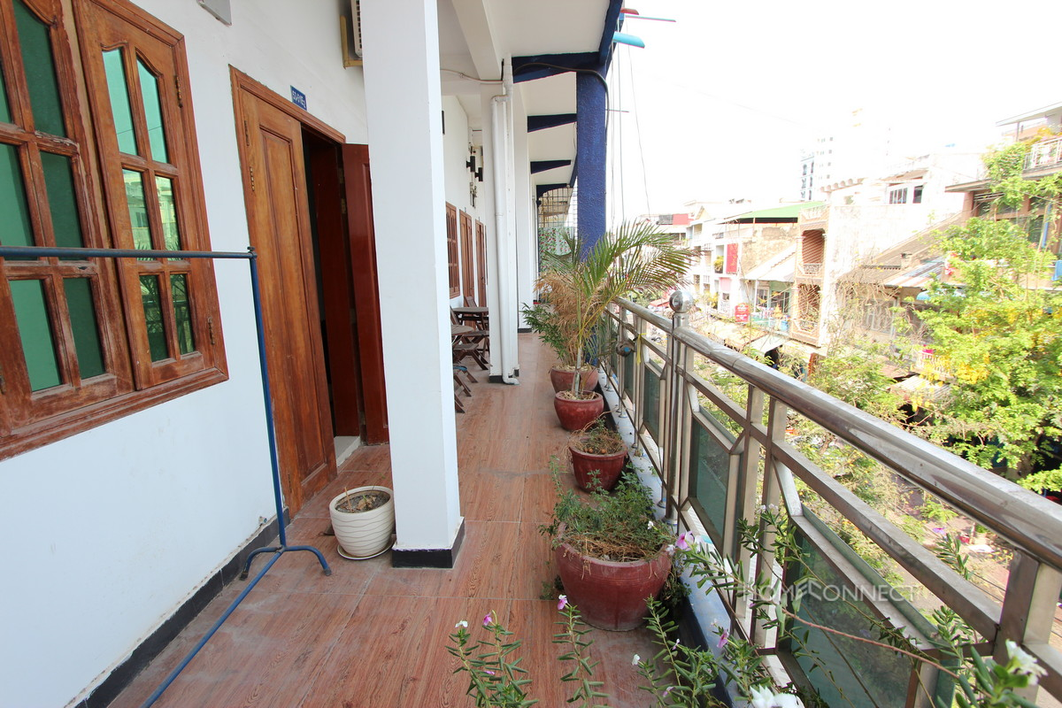 Investment Opportunity in the Heart of the Riverside | Phnom Penh