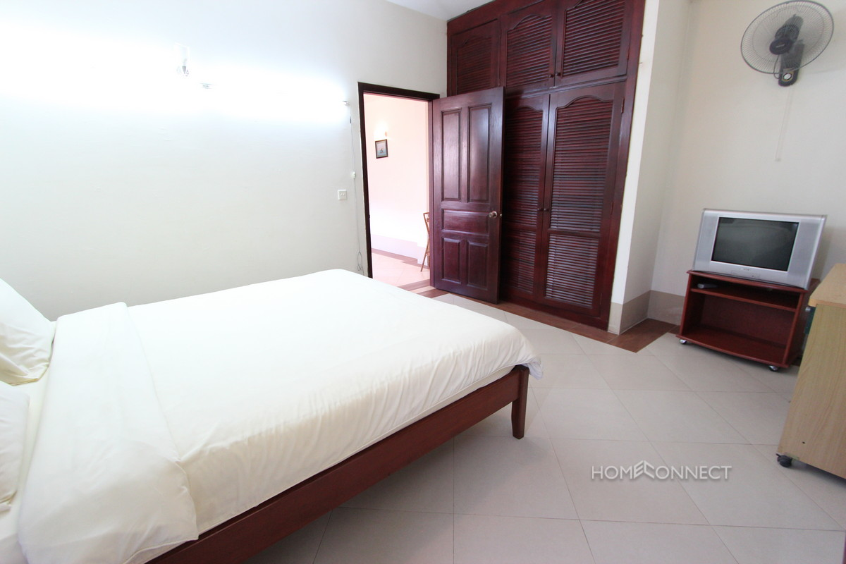 Affordable Central Apartment near the Olympic Stadium | Phnom Penh