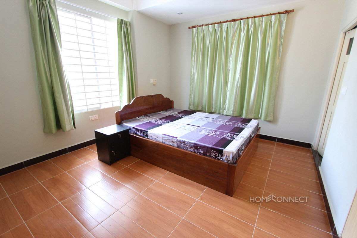 New 2 Bedroom Apartment located in BKK3 | Phnom Penh