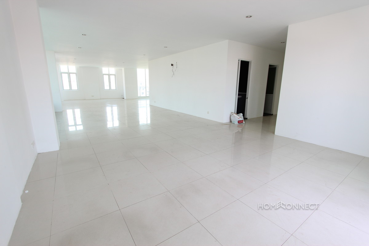 Centrally Located Office Space Near Monivong | Phnom Penh