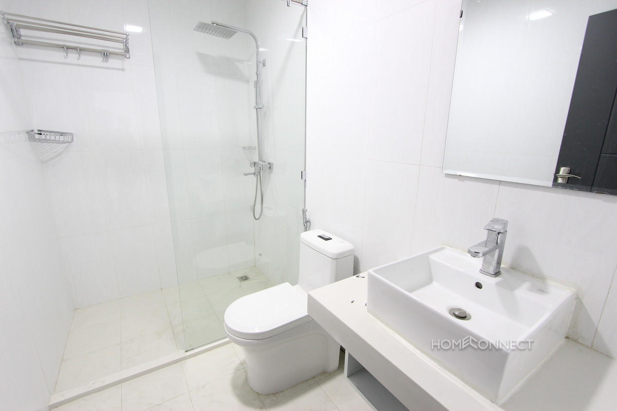 Compact and Comfortable 1 Bedroom Apartment in BKK3 | Phnom Penh