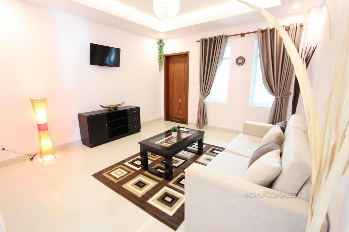 Brand New 2 Bedroom Apartment in Boeung Tumpun | Phnom Penh