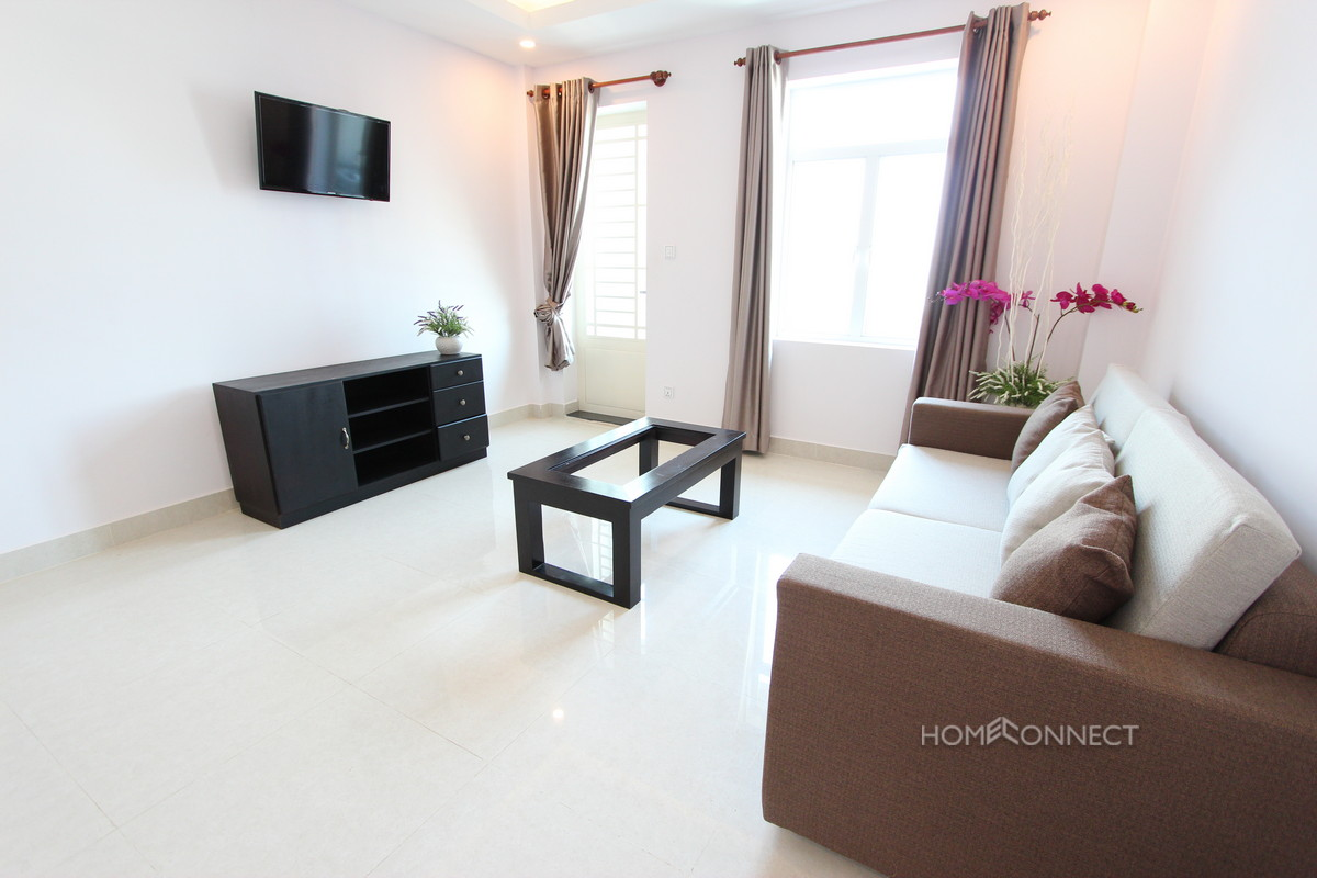 Brand New 1 Bedroom Apartment in Boeung Tumpun | Phnom Penh