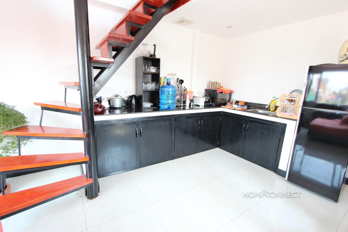 Single Bedroom Apartment for Sale in Daun Penh | Phnom Penh