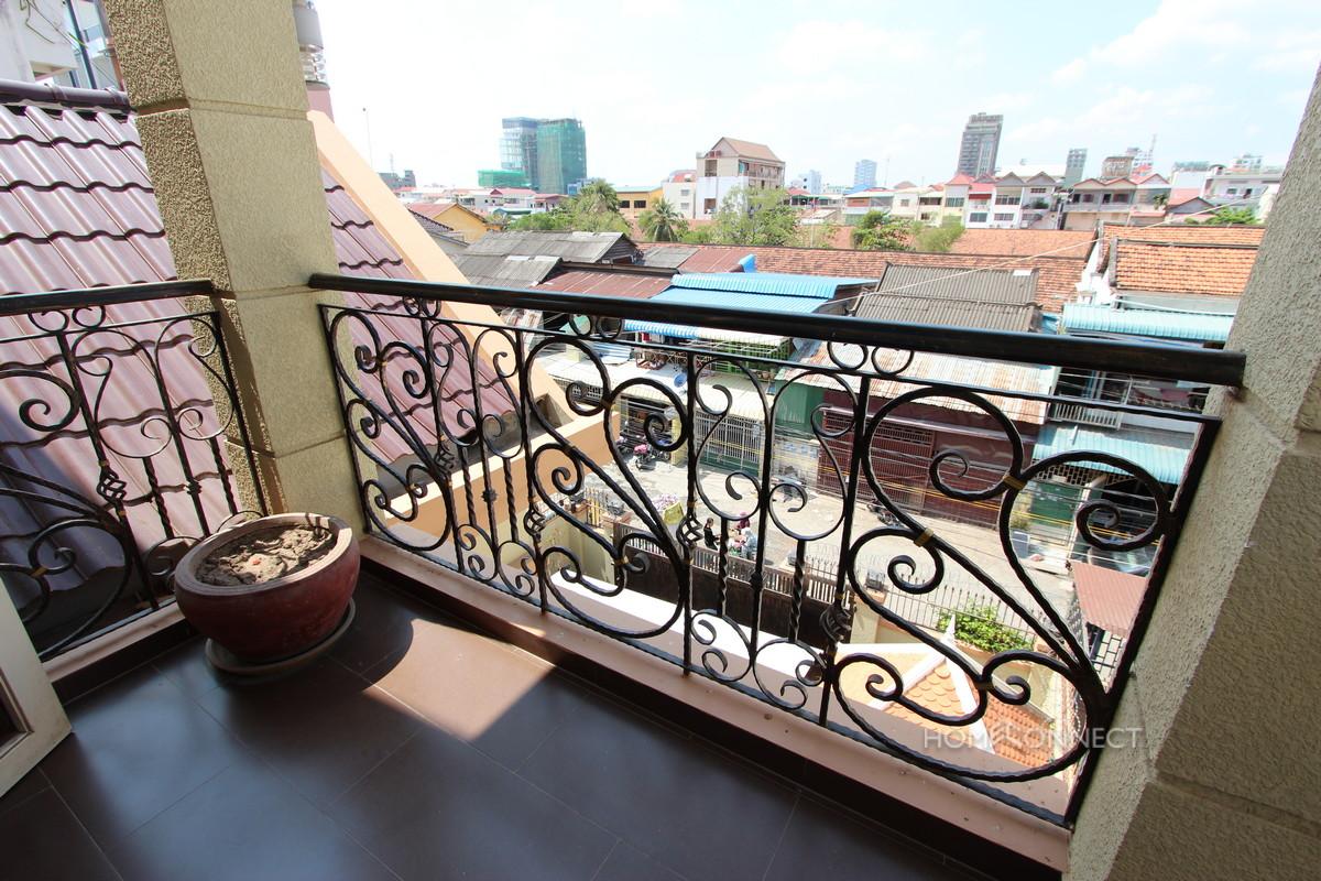 Modern 2 Bedroom Apartment in BKK3 | Phnom Penh