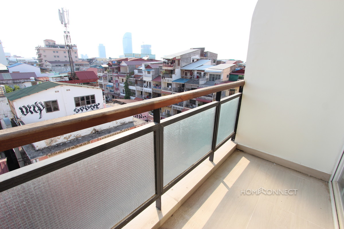 Newly Renovated Apartment for Sale on the Riverside | Phnom Penh