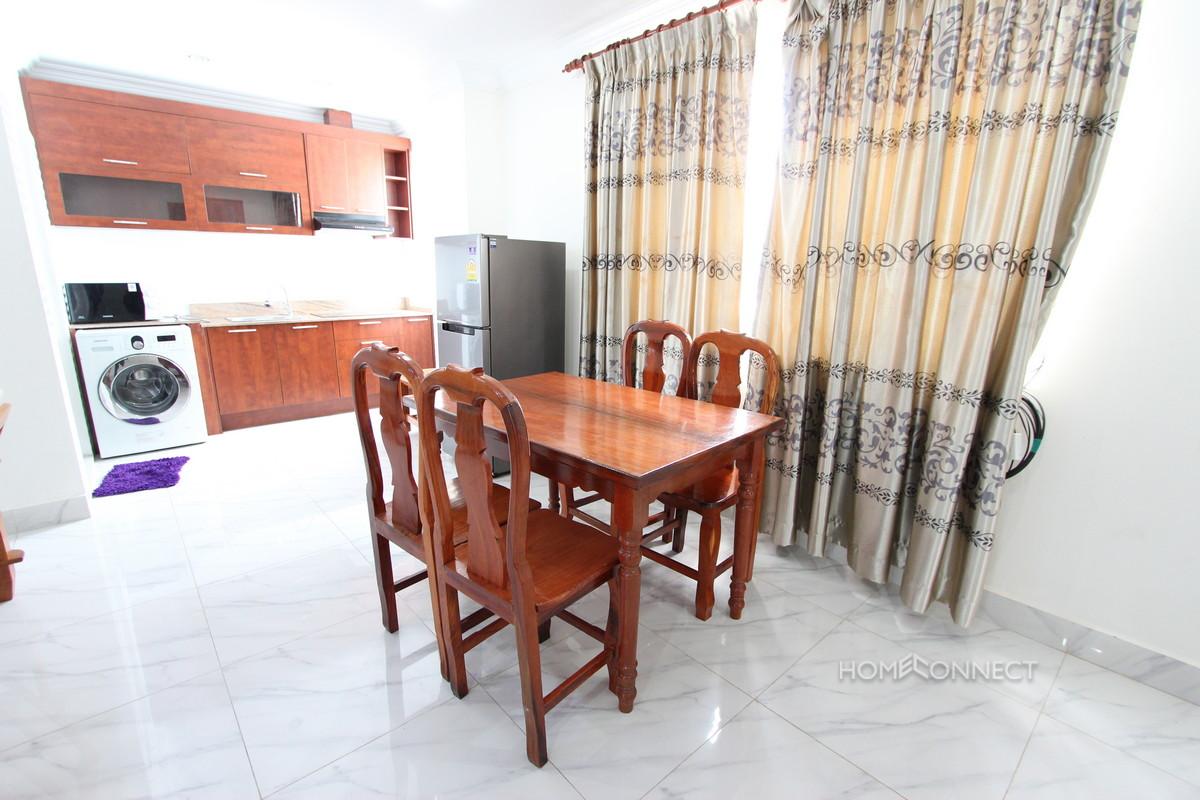 Spacious 2 Bedroom Apartment in the Russian Market Area | Phnom Penh