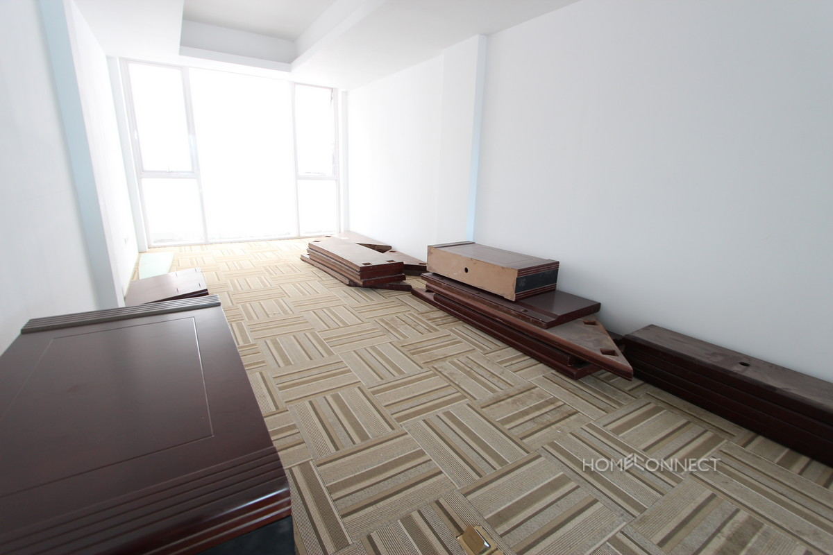 Office Space Available Now in Tonle Bassac | Phnom Penh