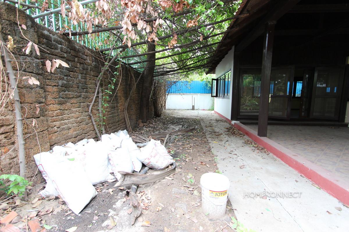 Small and Cosy 2 Bedroom Villa in Tonle Bassac   Phnom Penh