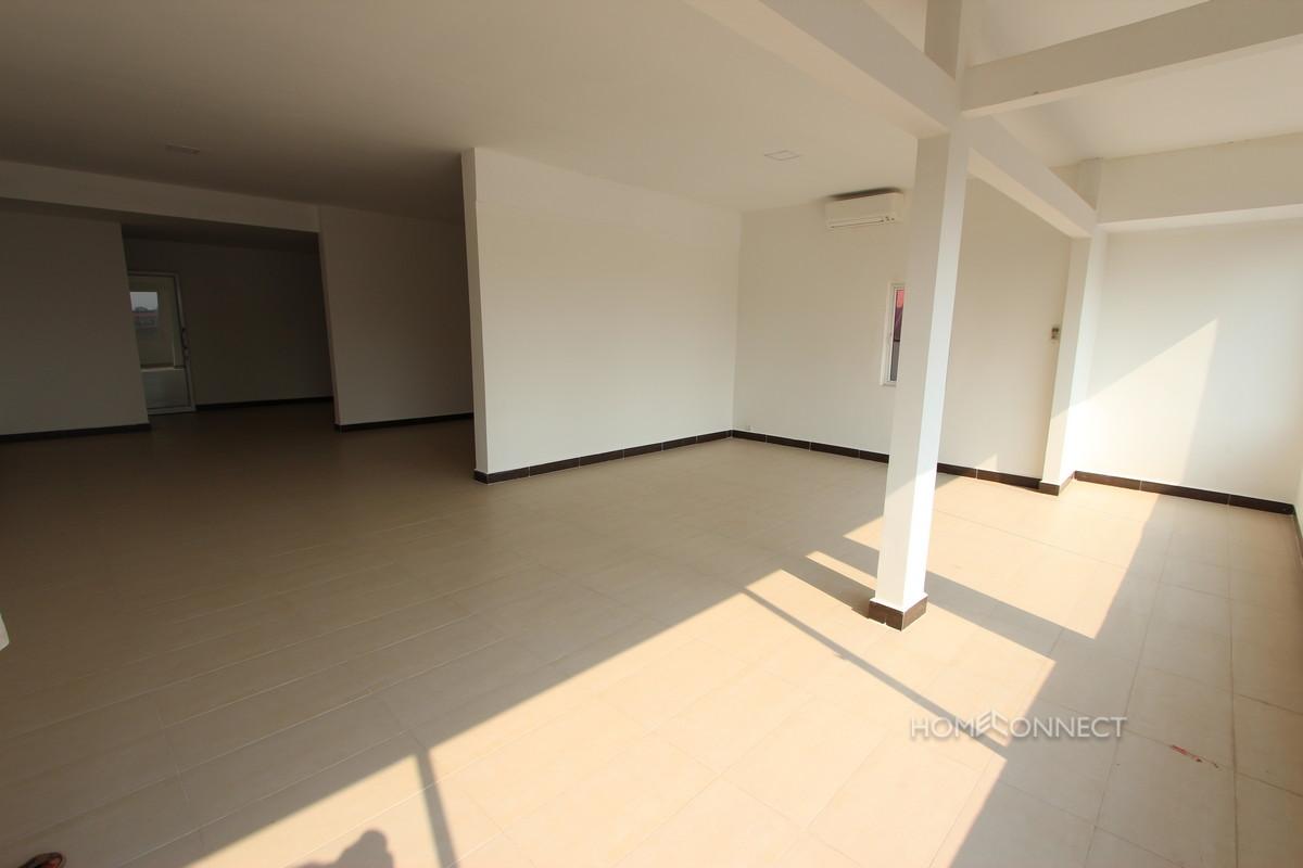 Brand New Office Space in Daun Penh | Phnom Penh