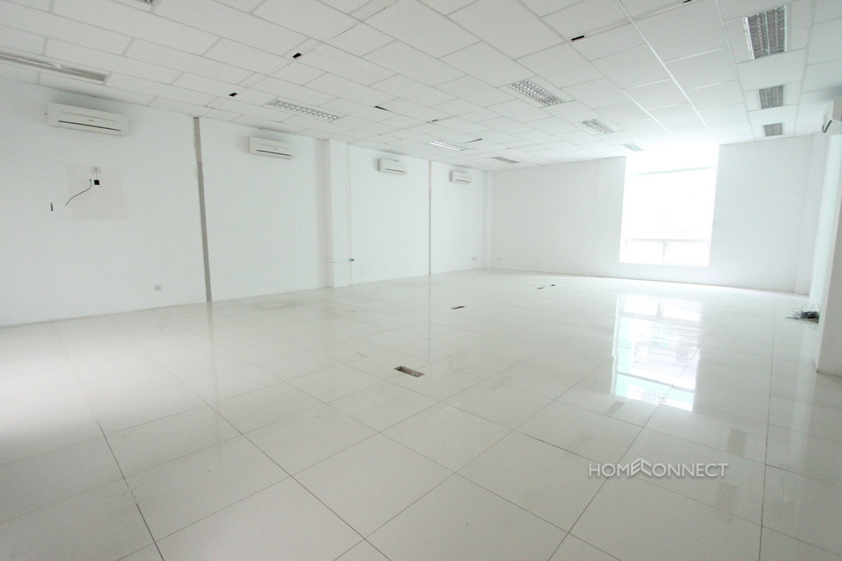 Office Suite in a Commercial Office Building | Phnom Penh