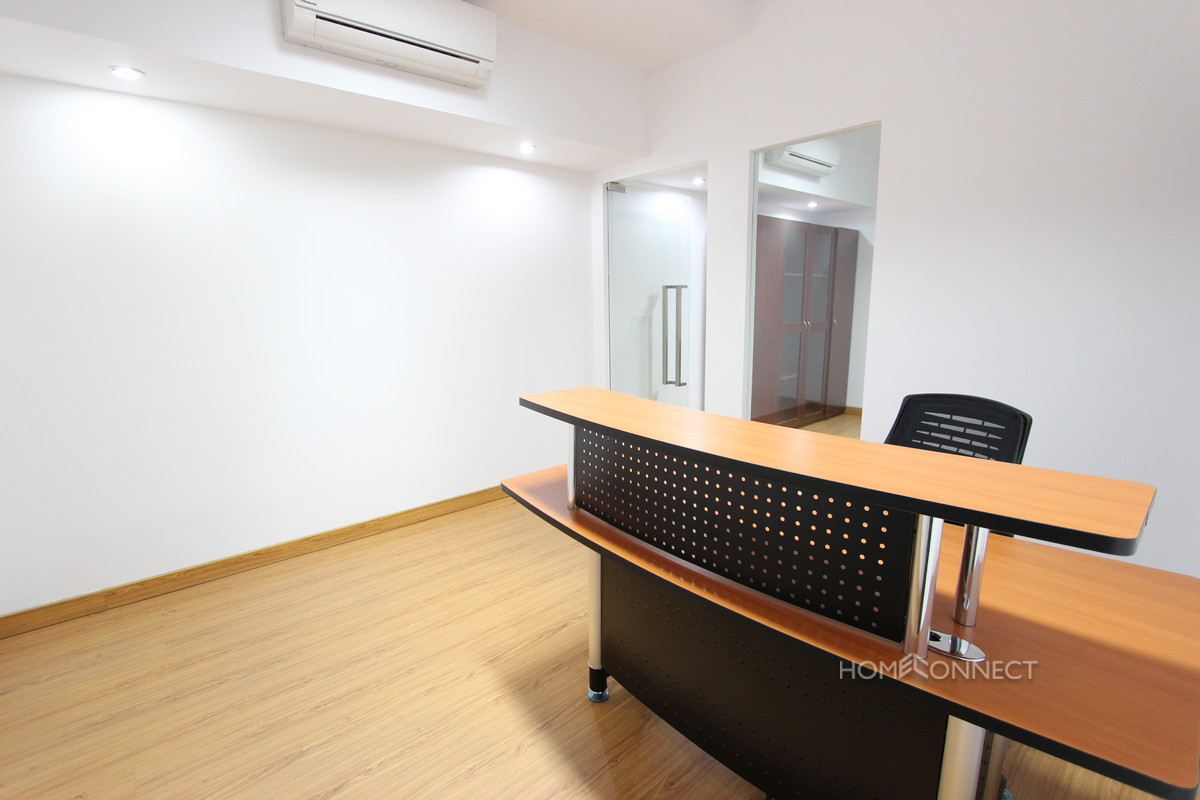Small Office Suite in a Commercial Office Building | Phnom Penh