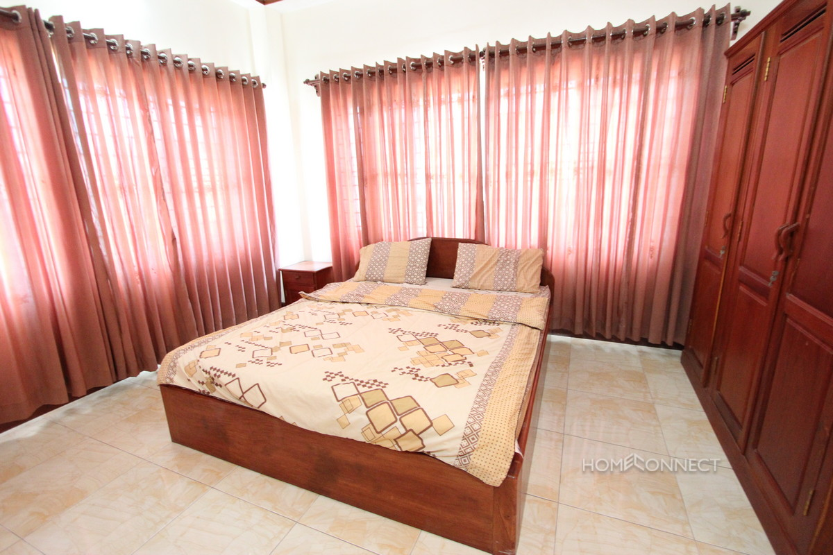 Good Sized 2 Bedroom Apartment in Toul Kork | Phnom Penh