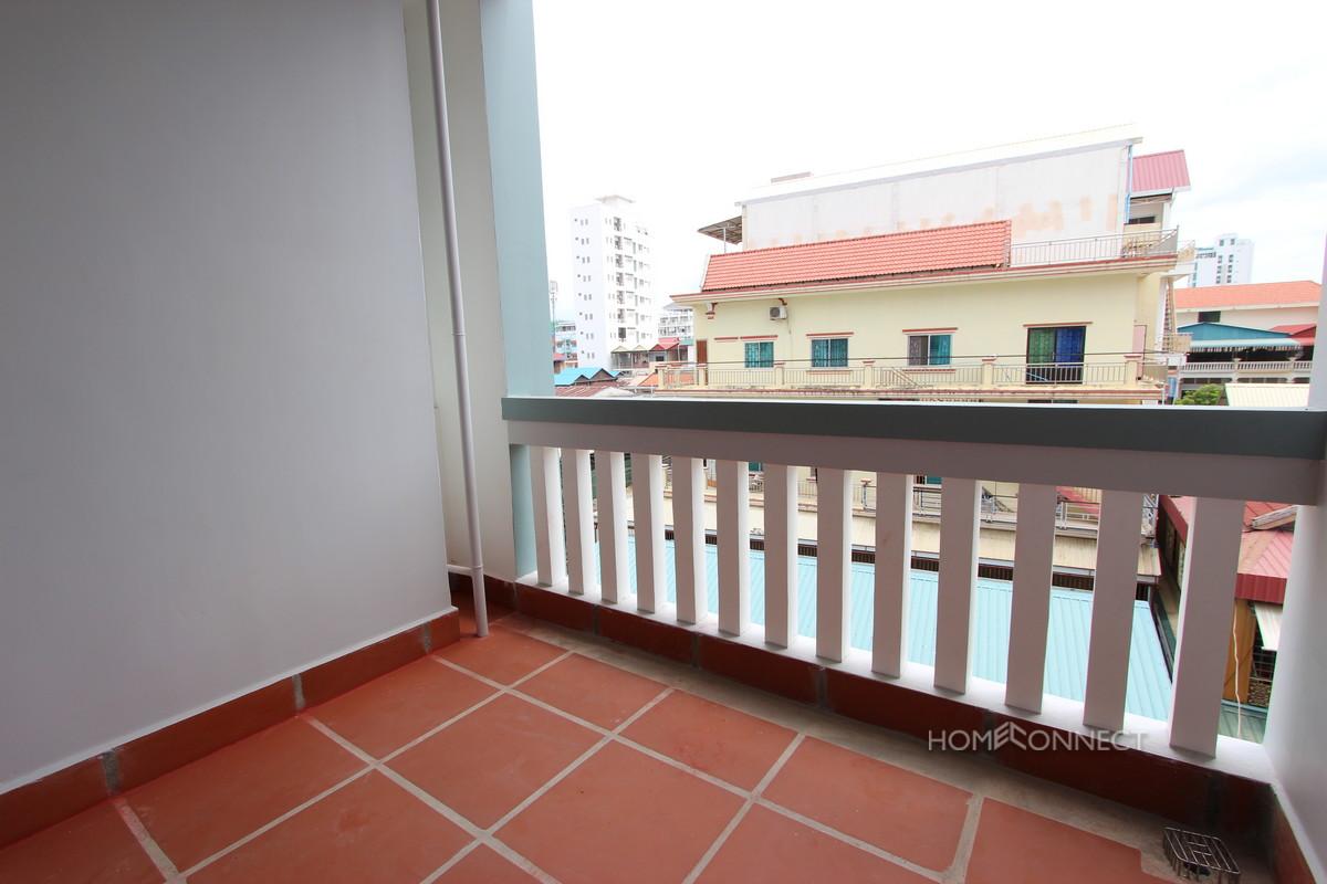 Brand New Apartment Near the Russian Market| Phnom Penh Real Estate