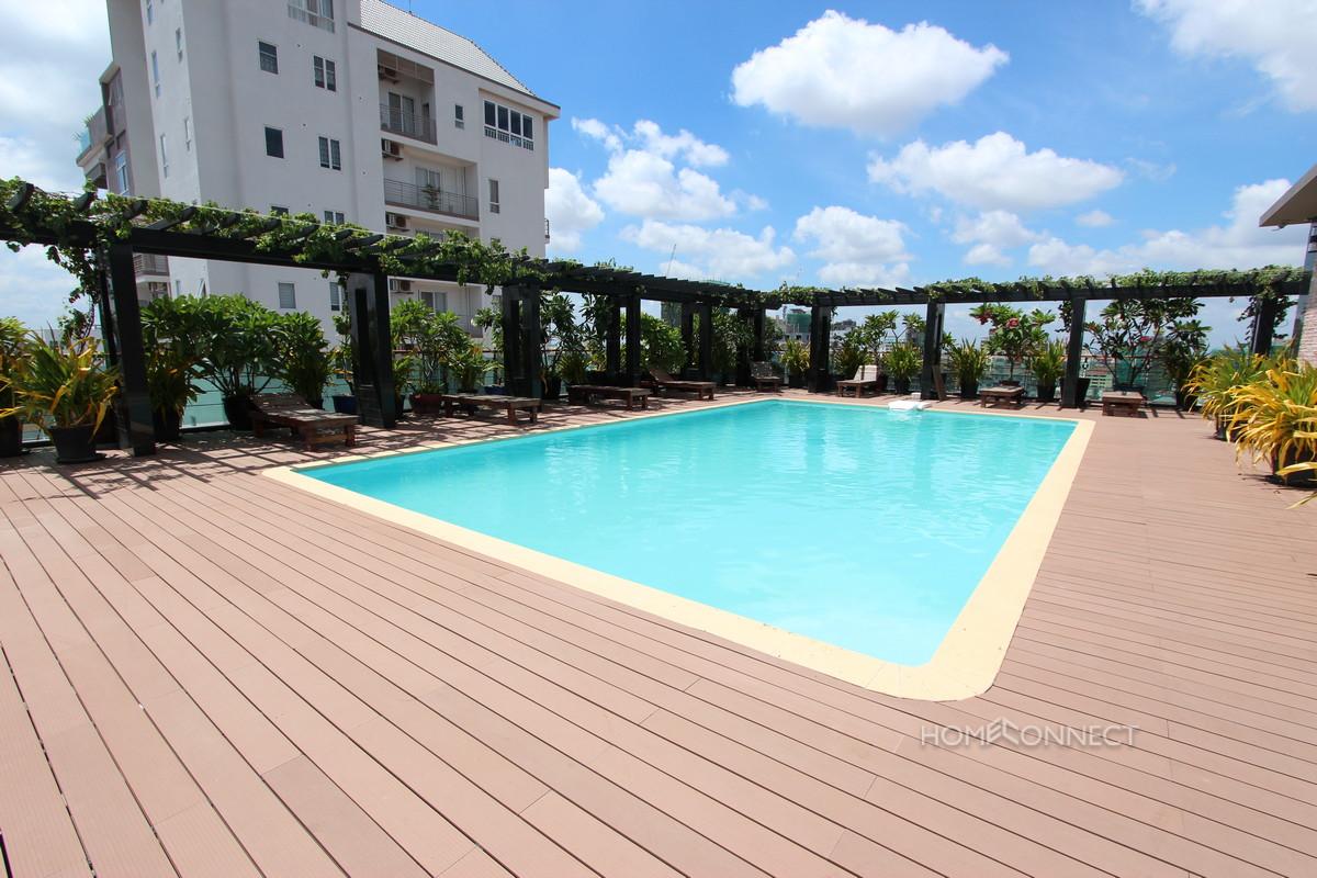 Fabulous Brand New 2 Bedroom Apartment in BKK1 | Phnom Penh