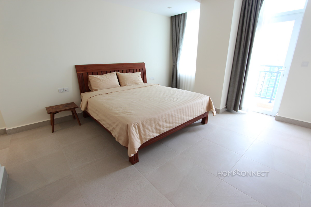 New 1 Bedroom Apartment in Toul Tom Poung | Phnom Penh