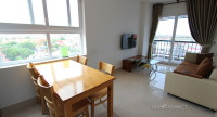 Serviced Apartment in the Historic Wat Phnom Area | Phnom Penh Real Estate
