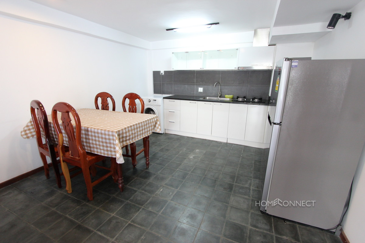 Modern 2 Bedroom Apartment in Toul Tom Poung | Phnom Penh Real Estate