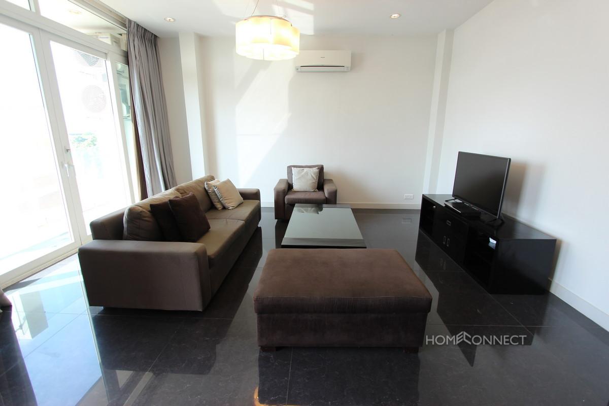 Amazing Penthouse Apartment Near Diamond Island | Phnom Penh Real Estate