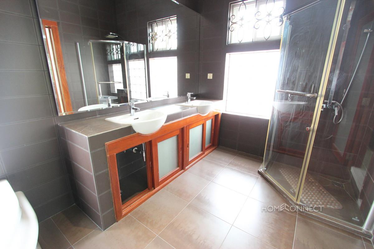 Bright and Modern 2 Bedroom Villa Near Aeon Mall | Phnom Penh Real Estate