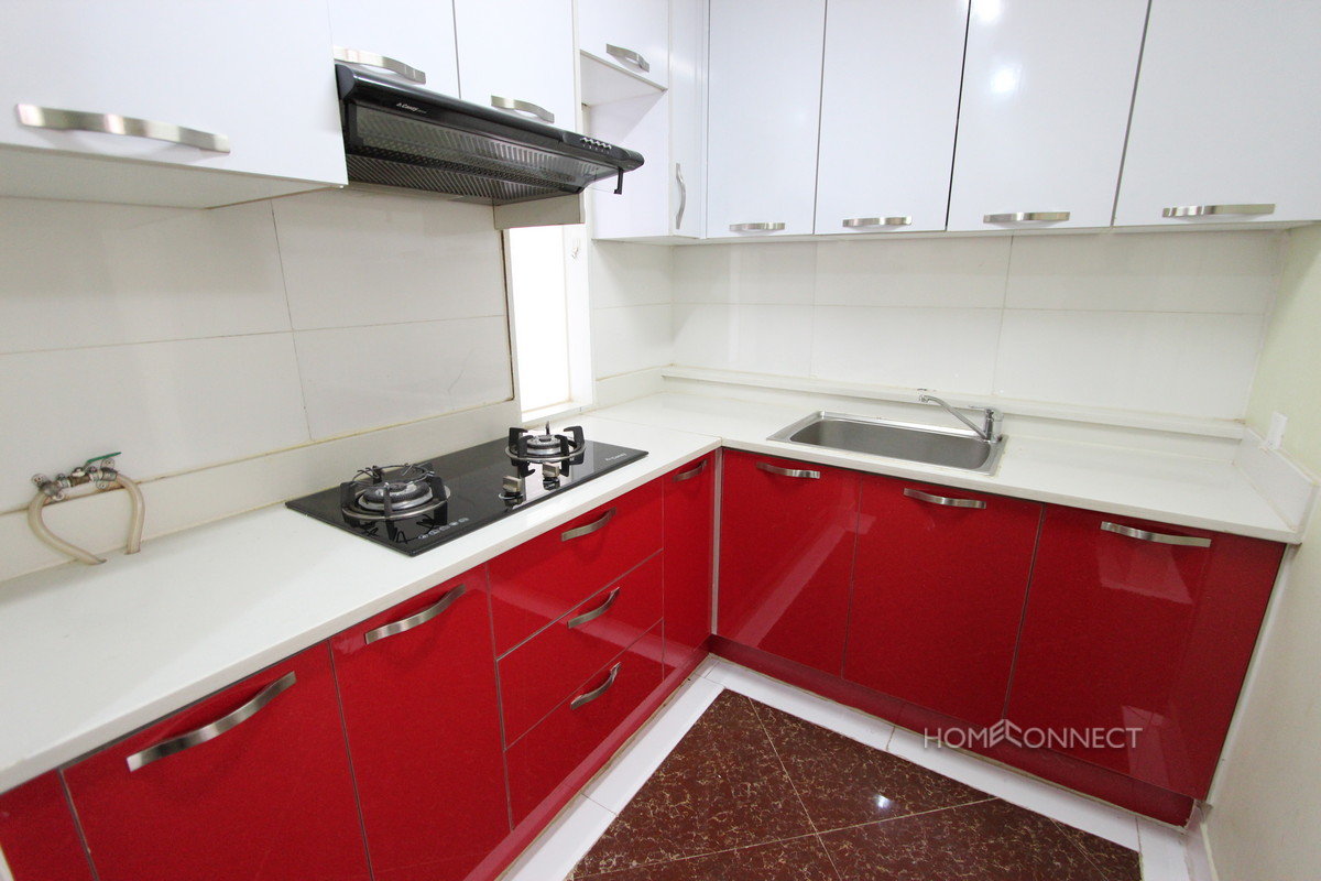 New 2 Bedroom Condo Apartment Near Northbridge | Phnom Penh Real Estate