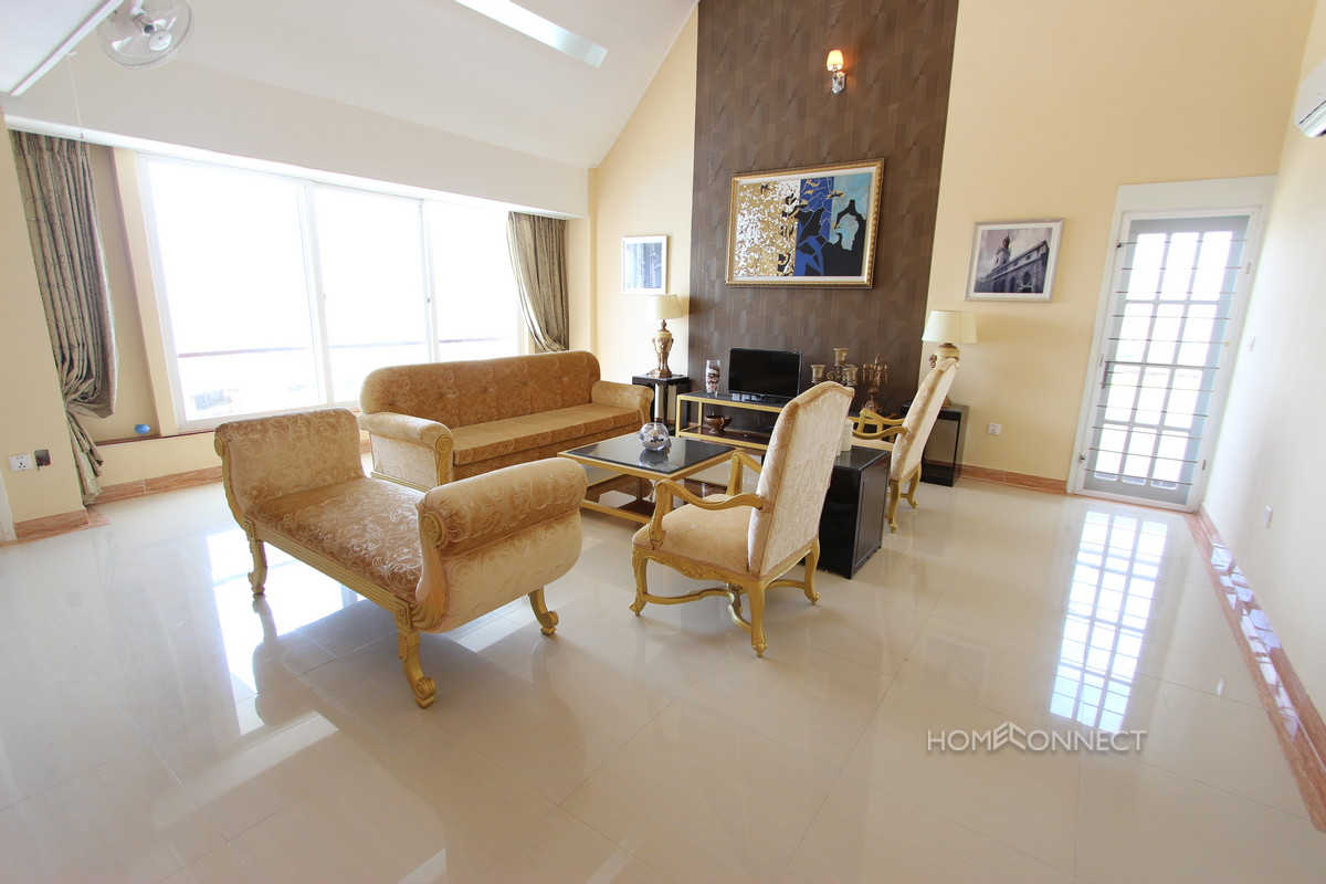 New 4 Bedroom Condo Near Northbridge | Phnom Penh Real Estate