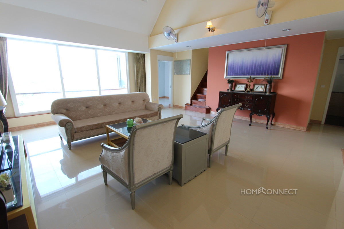 Northbridge 3 Bedroom Condo for Sale Now | Phnom Penh Real Estate