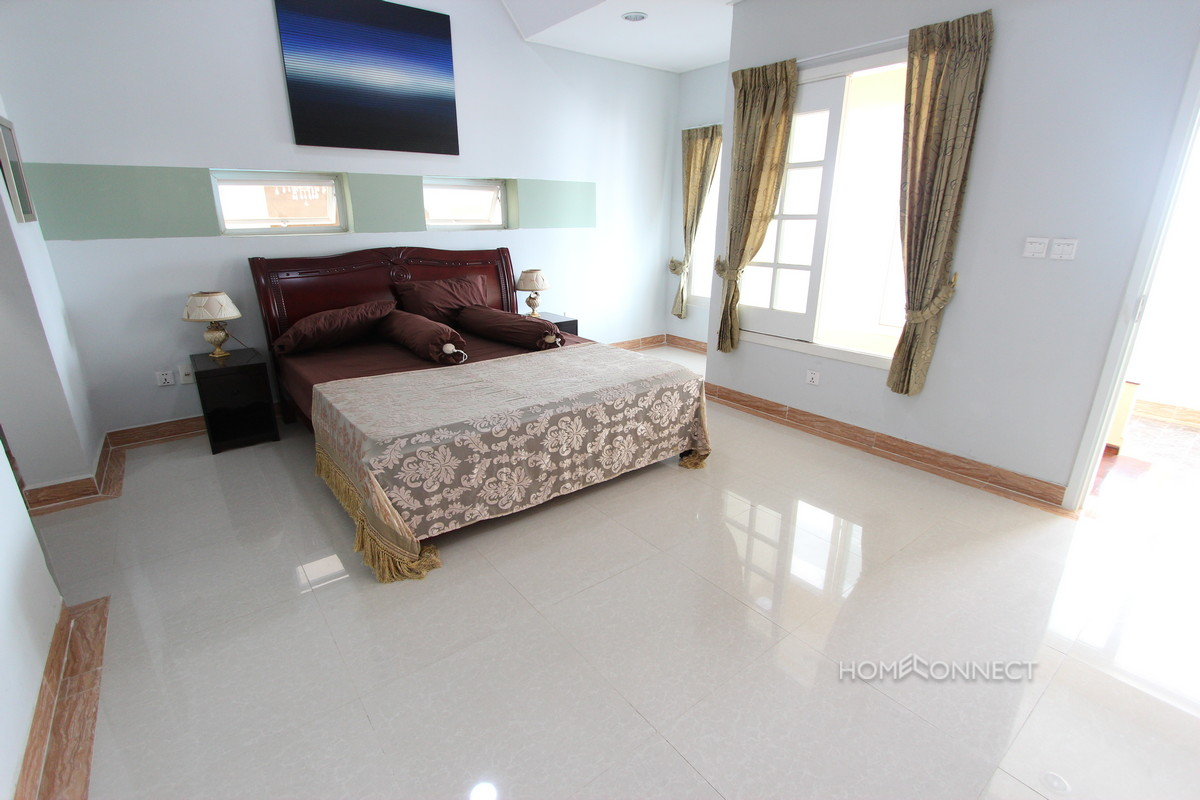 New 3 Bedroom Condo Near Northbridge | Phnom Penh Real Estate