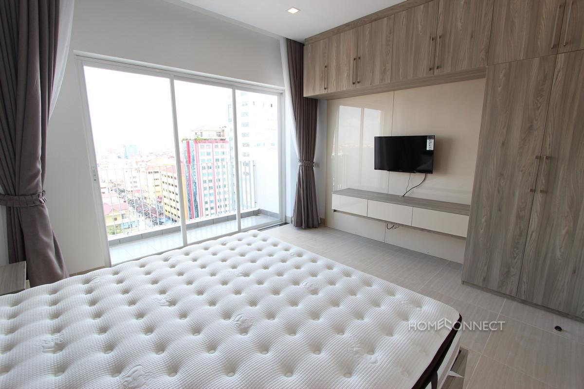 Beautiful 2 Bedroom Apartment Near The Russian Market   Phnom Penh Real Estate