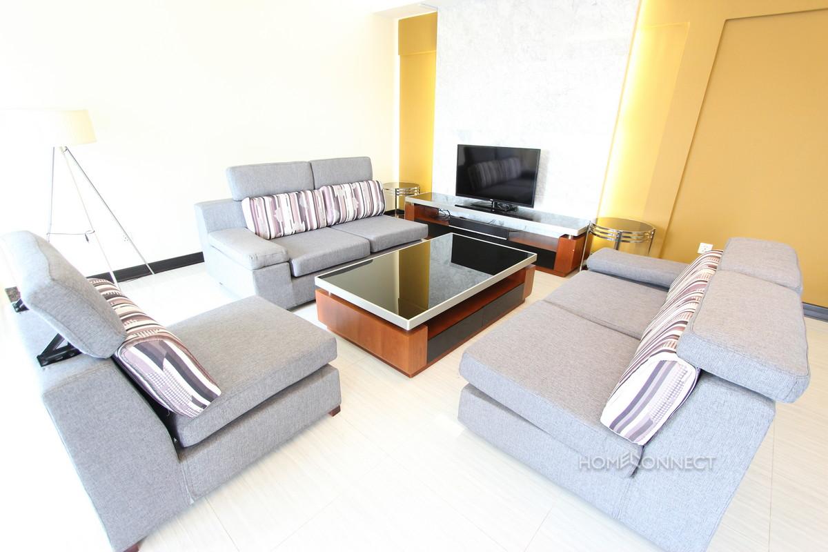 Exciting 1 Bedroom Riverside Apartment | Phnom Penh Real Estate