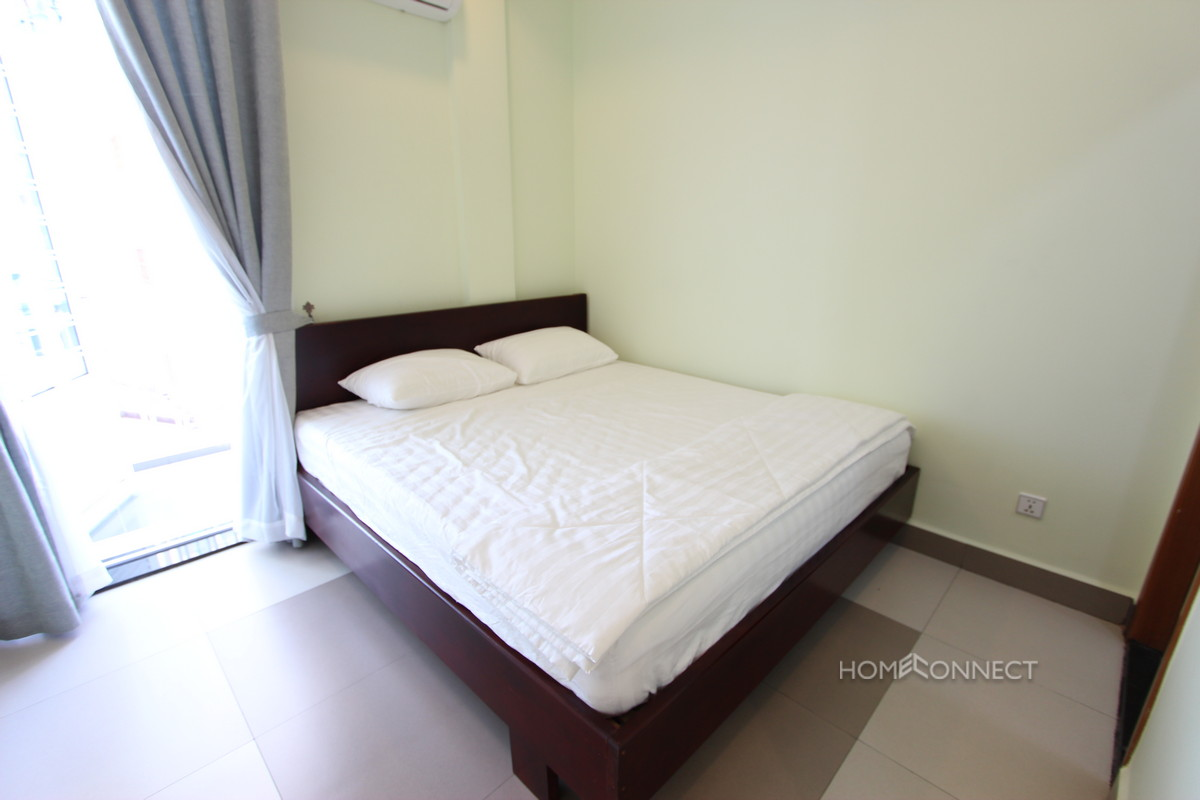 Brand New 2 Bedroom Apartment in Wat Phnom | Phnom Penh Real Estate