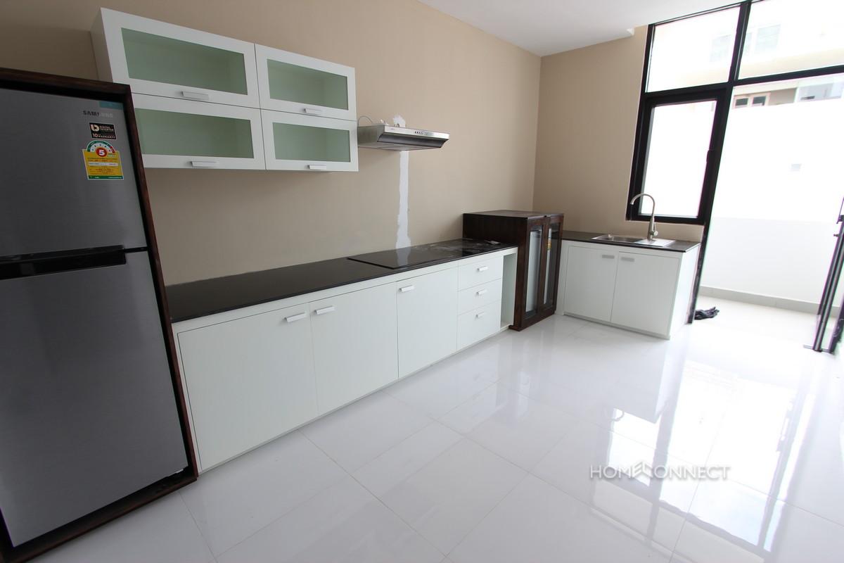 New 3 Bedroom Penthouse Beside Russian Market | Phnom Penh Real Estate