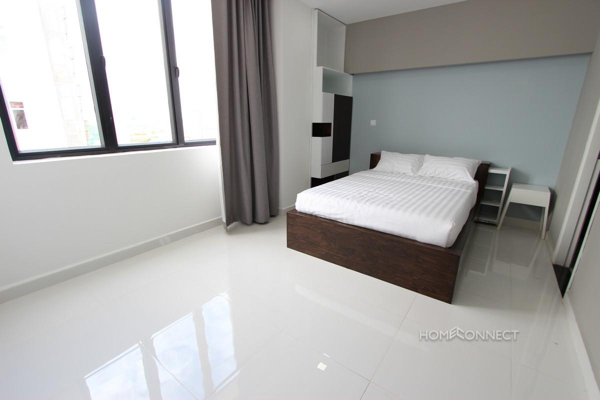 Modern 1 Bedroom Apartment Beside Russian Market | Phnom Penh Real Estate