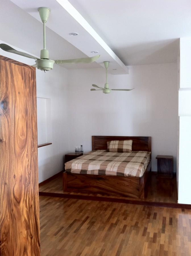 Beautiful Renovated 1 Bedroom Apartment Near Wat Phnom | Phnom Penh Real Estate