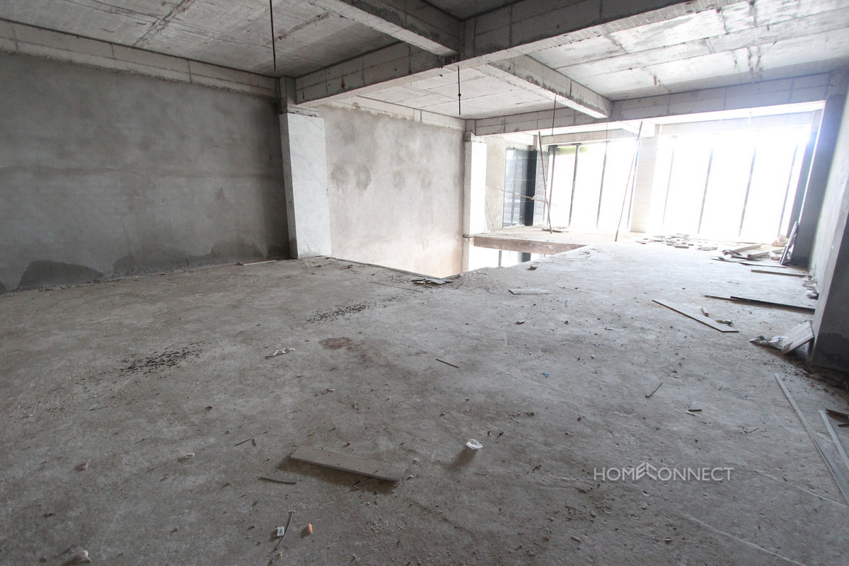 Retail Space Near the Olympic Stadium | Phnom Penh Real Estate