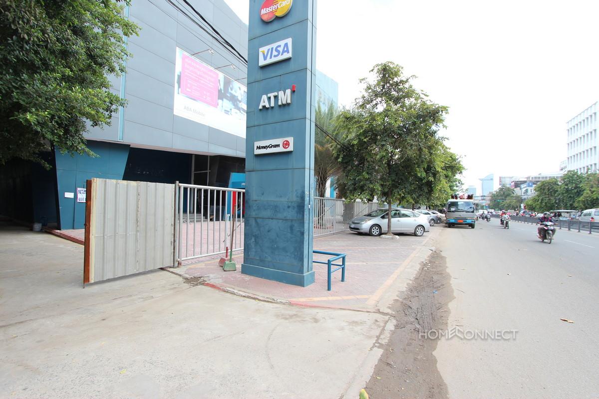 Large Commercial Building on Monivong Boulevard | Phnom Penh