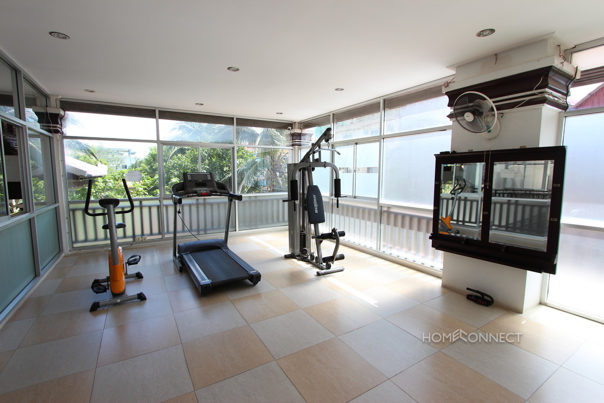 Large 2 Bedroom Apartment in Boeung Tumpun | Phnom Penh Real Estate