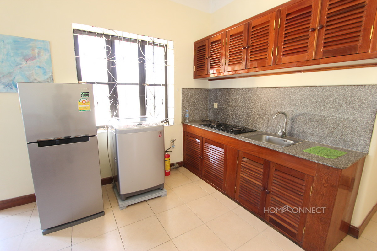 Large 3 Bedroom Apartment For Rent Near Aeon Mall | Phnom Penh Real Estate