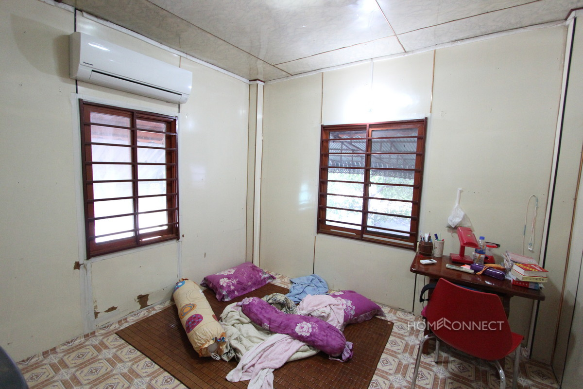 Traditional Small Villa in Boeung Tumpun | Phnom Penh Real Estate