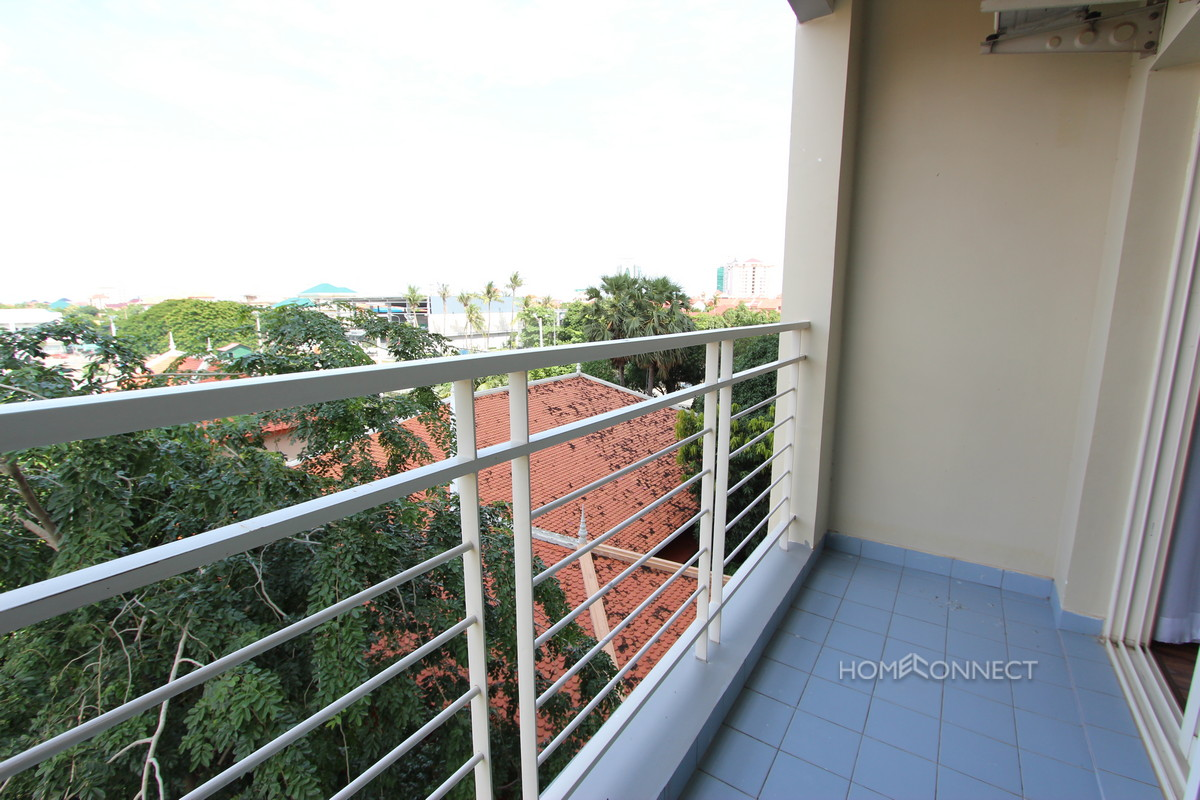 3 Bedroom Condo Apartment in Toul Kork | Phnom Penh Real Estate